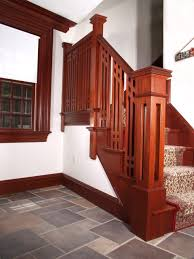 Craftsman Staircase custom staircases archives south shore millworksouth shore millwork 2914 by xevi.us