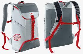 lebron bag. nike lebron 13 \u201cteam\u201d x ambassador max air backpack lebron bag a
