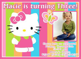Images Of Hello Kitty Invitations Invitation Maker App Free Download