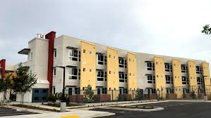 The Salvation Army Donald and Priscilla Hunt Apartments at Bell Oasis -  California South Division