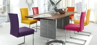 Colorful Dining Room Tables New Inspiration