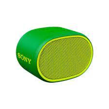 SONY SRS-XB01 EXTRA BASS™ Taşınabilir BLUETOOTH® Hoparlör (Yeşil) - Vatan  Bilgisayar