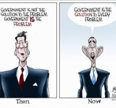 Liberal Vs Libertarian Difference