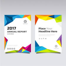 Cover Page Template Word 2007 Free Download Full Color Vectors Photos And Psd Files Free Download