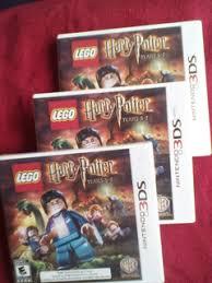 ¡no te pierdas otro chollo de 'juegos para nintendo 3ds'! Juego Harry Potter Para Nintendo 3ds A Excelente Precio Mercadolibre Com Mx