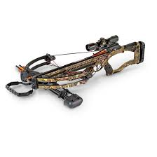 Barnett Crossbow Comparison Chart Barnett Raptor Fx Crossbow 4x32mm Multi Reticle Scope