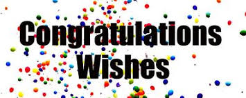 Another Word For Congratulations Congratulations Messages Wishes Messages Sayings