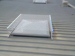 Wire Skylight Covers