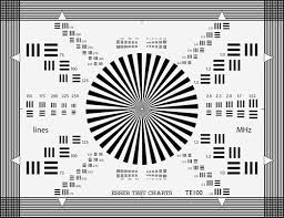 Lens Focus Chart Download Lens Distortion Test Chart Download Bedowntowndaytona Com
