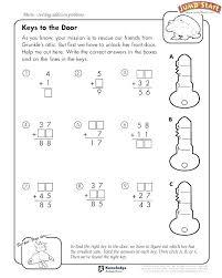 second grade free worksheets – cartofix.club