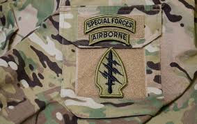 Guard Special Forces Info For Those Who Are Green Berets