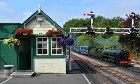 Dymchurch Light Railway Special Events Rh Dr Romney Hythe And Dymchurch Railway