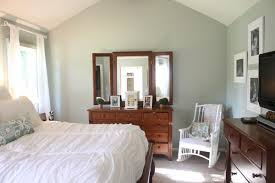 Master Bedroom · Comfort Gray By Sherwin Williams