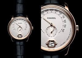 baselworld 2016 the monsieur de chanel a new watch for men monsieur de chanel