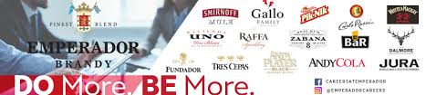 Emperador Distillers, Inc. (Edi) From Multiple Work Locations Is ...