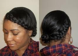 Black Braided Bun Hairstyles Min Hairstyles For Protective Hairstyles For Black Hair Best Ideas