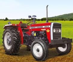 Massey Ferguson 245 Di 50 Hp Tractor Model Name Number Mf