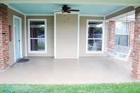 patio paint ideasPorch Floor Paint  Home Design Ideas and Pictures