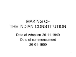 making of indian constitution essay contest   homework for you  making of indian constitution essay contest   image