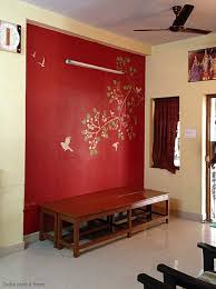 Small Picture Painting and Stenciling in India Nomadic Decorator