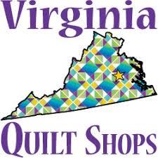 Virginia Quilt Shop Directory & quilt shops of virginia Adamdwight.com