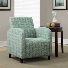 monarch specialties i 804 fabric accent chair patterned accent chairs9