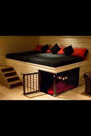 cool bed. Cool Bed Setup To Include The Dog! C