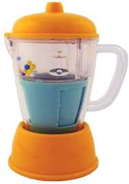 Charming Fisher Price Grow With Me Kitchen   Replacement Blender