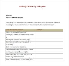 Sales Plan Document Account Plan Template Under Fontanacountryinn Com