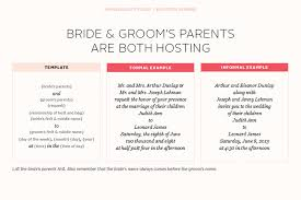 divorced parents wedding invitation. wedding invitation wording both parents for design herrlich luxury invitations and glamoure 14 divorced a