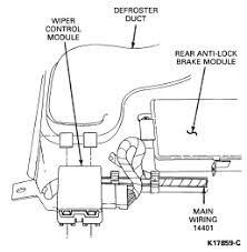 ford f 350 windshield wiper motor wiring diagram wiring diagram austin i have a 1994 f350 my wiper interval solenoid is acting upford f 350