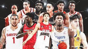 Final 2020 NBA Draft Results: Order ...