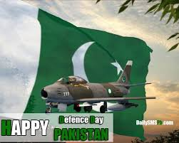 Happy Pakistan Defence Day    September        LearningAll OneHDWallpaper com