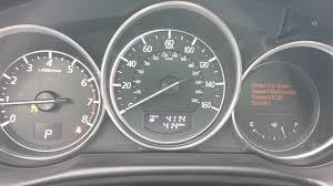 2016 Mazda 6 Maintenance Light Reset Smart City Brake Malfunction New 2016 Cx 5 Mazda Forum