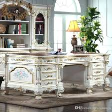 antique home office desk. High End French Furniture Large Size Of Antique Home Office Desk Luxury Design Style N