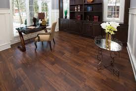 floor office. Modern Walnut Laminate In Office Floor P