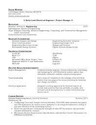 Resumes For College Graduates Sample Resume For Recent College