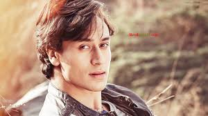 Bollywood Actor Tiger Shroff Latest Images Photos Collection
