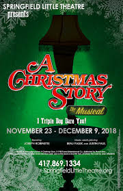 a christmas story the al cast list