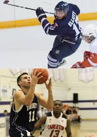 Byron Elliott - Men's Ice Hockey - University of Toronto Athletics