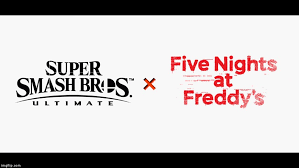 Super Smash Bros Ultimate X Blank Imgflip