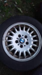 All BMW Models bmw 195 wheels : VWVortex.com - FS/FT: E36 BMW OEM wheels+tires