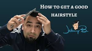 hair review 2018 johnny b hair gel how to get a good hairstyle