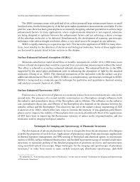 nanoscale phenomena underpinning nanophotonics nanophotonics  page 37