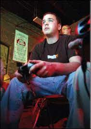 Video game tourney brings 60-plus to campus • The Louisville Cardinal