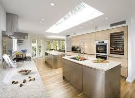 Small Picture Big Kitchen Ideas Home Design Ideas