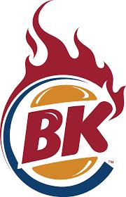 Burger King | year 9 ideas | Pinterest | King logo, Logos and King