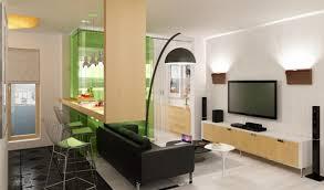 One bedroom apartment design House Designerraleigh kitchen cabinets .
