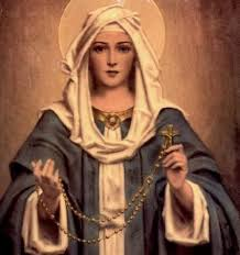 Image result for mother mary