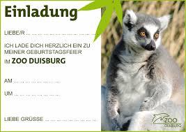 Zoo duisburg eintritt
